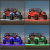 infinite offroad rock lights